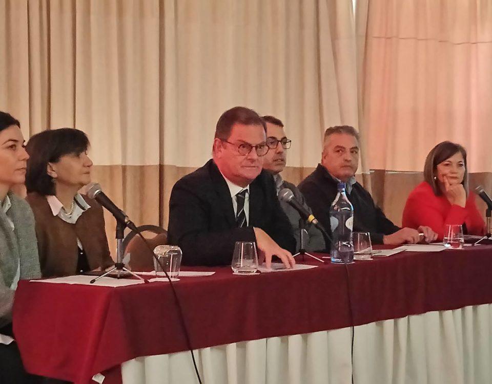 Presidente da CIM RC abriu o Encontro de Boas Práticas Igualdade, Cidadania e Não Discriminação