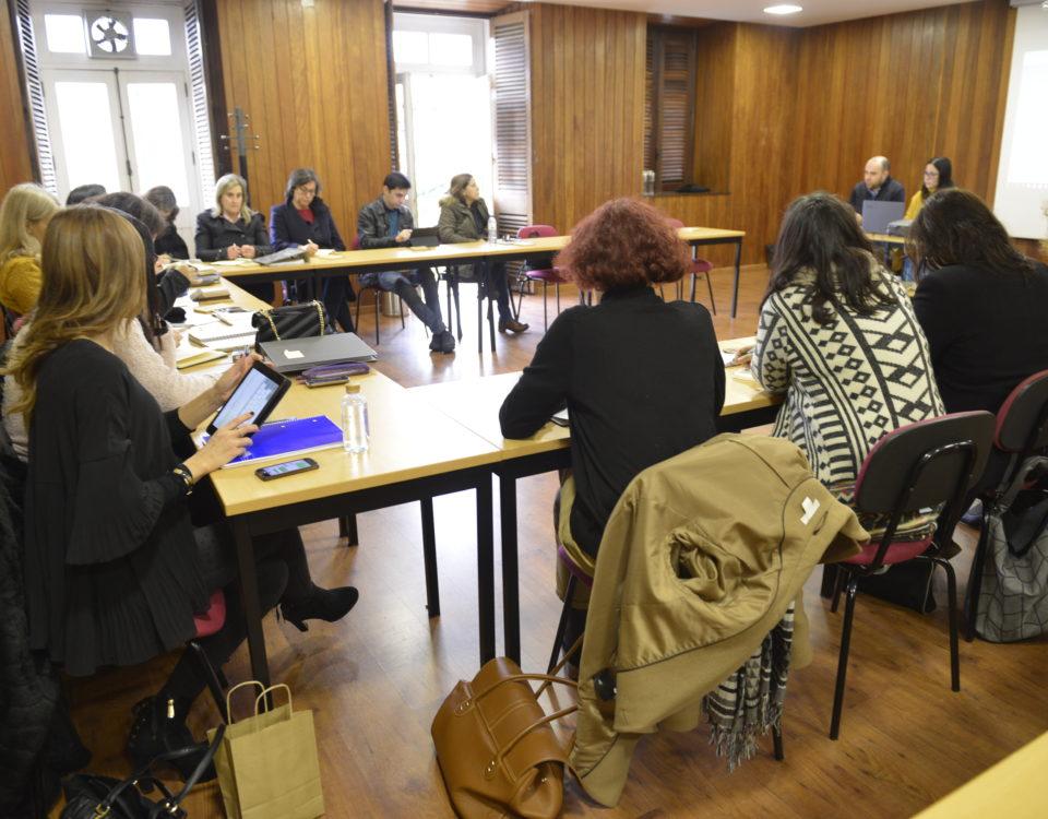 Rede de Bibliotecas da Comunidade Intermunicipal Região de Coimbra