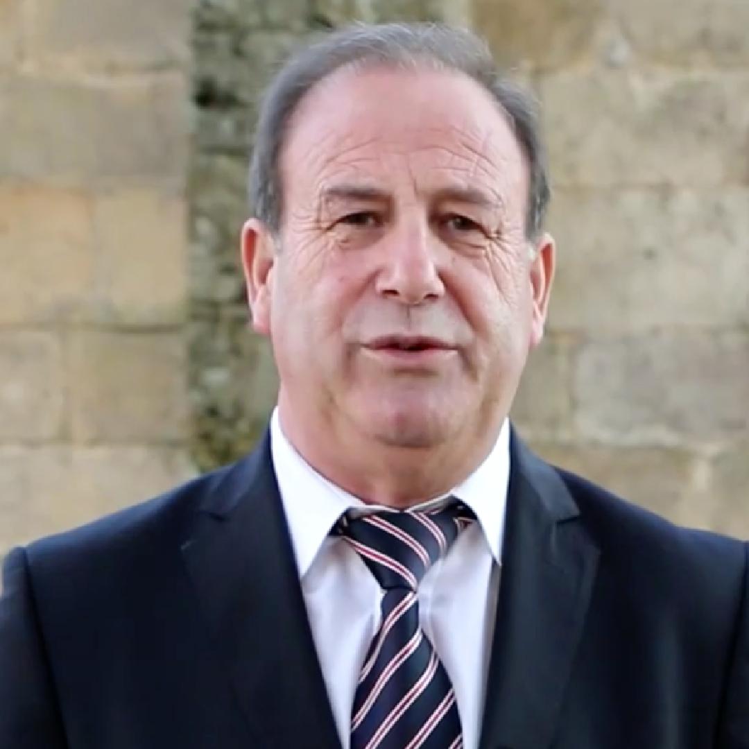 José Carlos Alexandrino