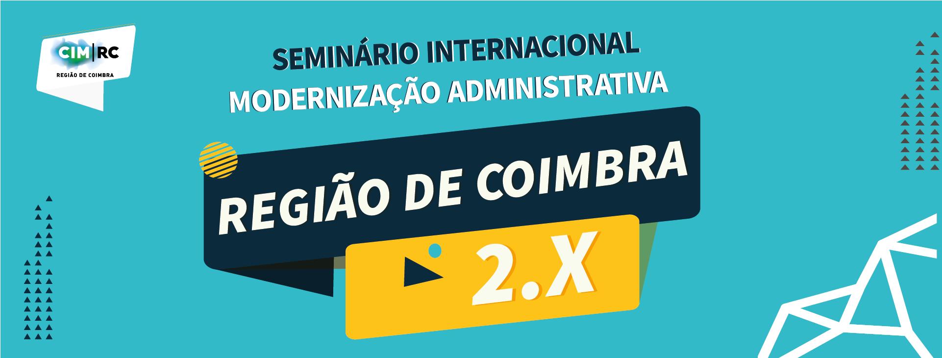 Seminário Reg. Coimbra  2.X